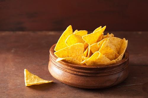 le meilleur Socca chips bio du Chef Luc Salsedo