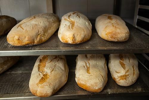 Commander du matériel de boulangerie